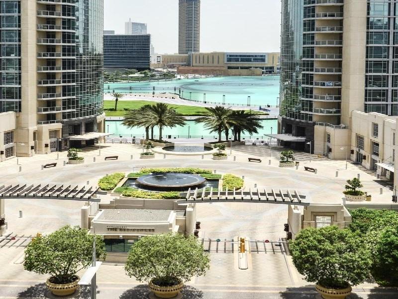2 Bedroom Apartment For Rent in  29 Burj Boulevard Tower 2,  Downtown Dubai | 4