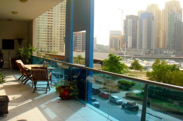Azure 2, Dubai Marina