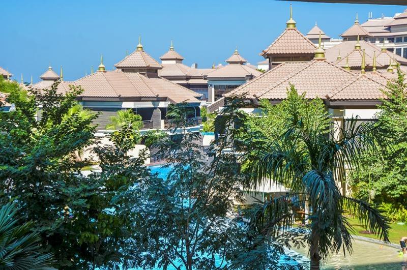 Anantara Residences North, Palm Jumeirah
