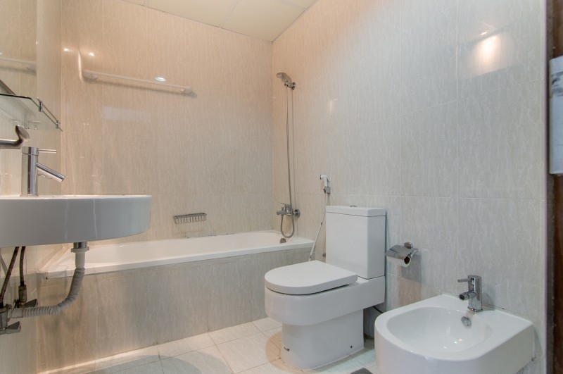 1 Bedroom Apartment For Rent in  Ontario Tower,  Business Bay | 5
