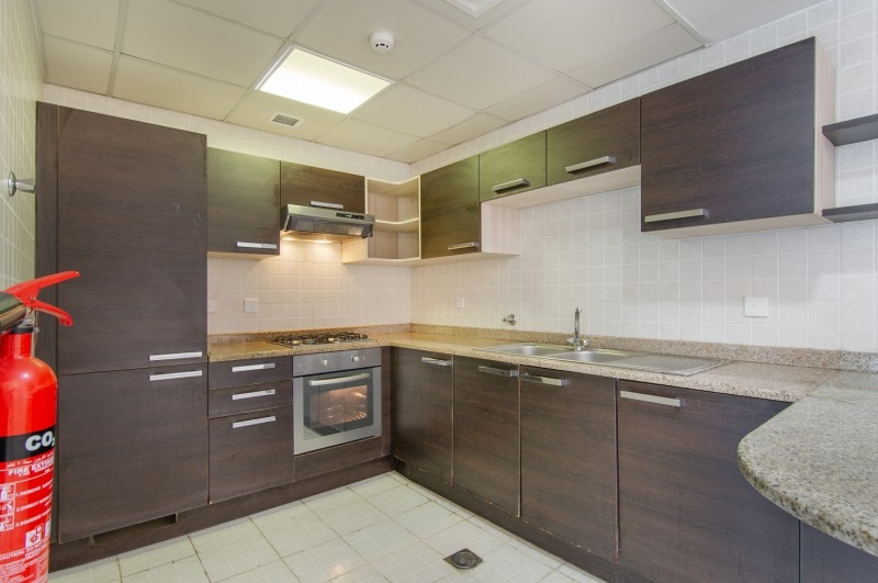 1 Bedroom Apartment For Rent in  Ontario Tower,  Business Bay | 10