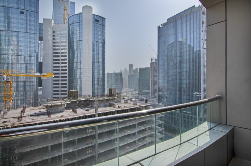 1 Bedroom Apartment For Rent in  Ontario Tower,  Business Bay | 13