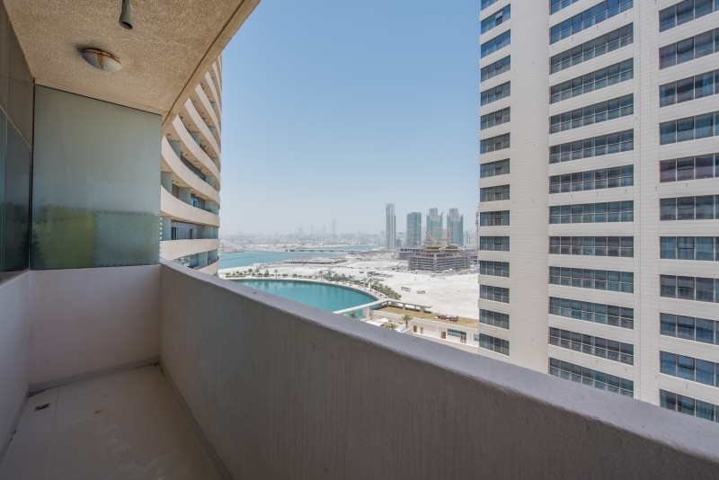 1 Bedroom Apartment For Rent in  Marina Bay by Damac,  Al Reem Island | 5