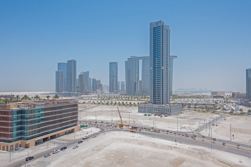 1 Bedroom Apartment For Rent in  Marina Bay by Damac,  Al Reem Island | 6