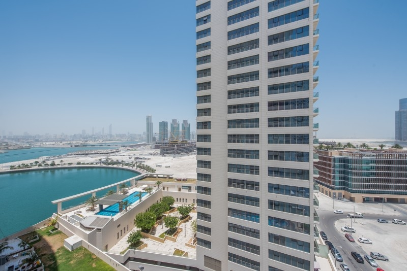 1 Bedroom Apartment For Rent in  Marina Bay by Damac,  Al Reem Island | 1