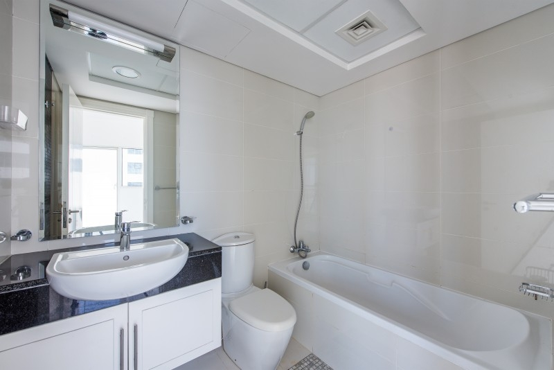 1 Bedroom Apartment For Rent in  Marina Bay by Damac,  Al Reem Island | 9