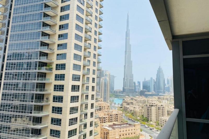 South Ridge 2, Downtown Dubai