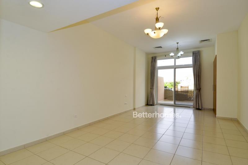 Studio Apartment For Rent in  Emirates Garden 1,  Jumeirah Village Circle   0