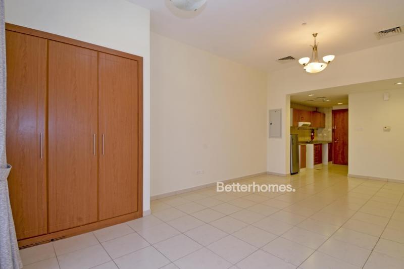 Studio Apartment For Rent in  Emirates Garden 1,  Jumeirah Village Circle   3