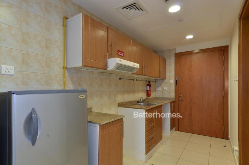Studio Apartment For Rent in  Emirates Garden 1,  Jumeirah Village Circle   5