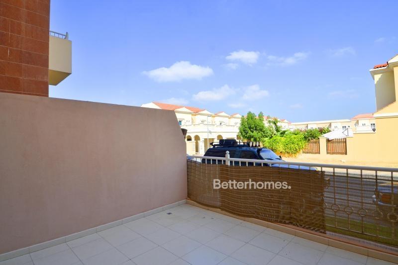 Studio Apartment For Rent in  Emirates Garden 1,  Jumeirah Village Circle   6