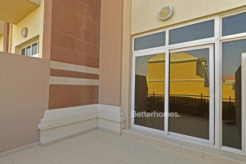 Studio Apartment For Rent in  Emirates Garden 1,  Jumeirah Village Circle   7