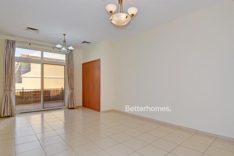 Studio Apartment For Rent in  Emirates Garden 1,  Jumeirah Village Circle   1