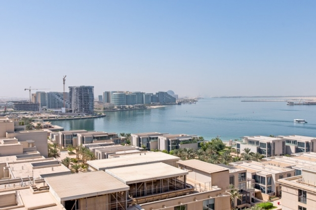 Al Zeina - Residential Tower D, Al Raha Beach