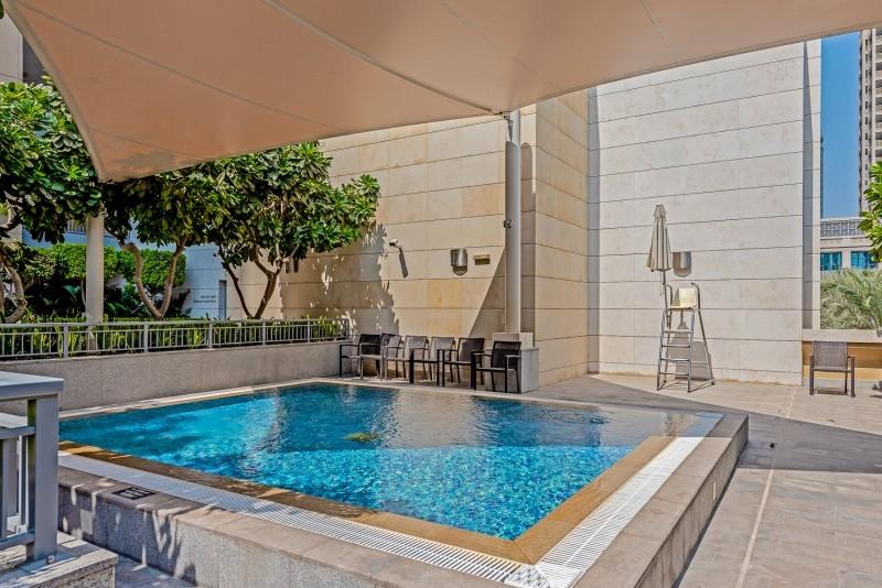 2 Bedroom Apartment For Rent in  Claren 2,  Downtown Dubai   11