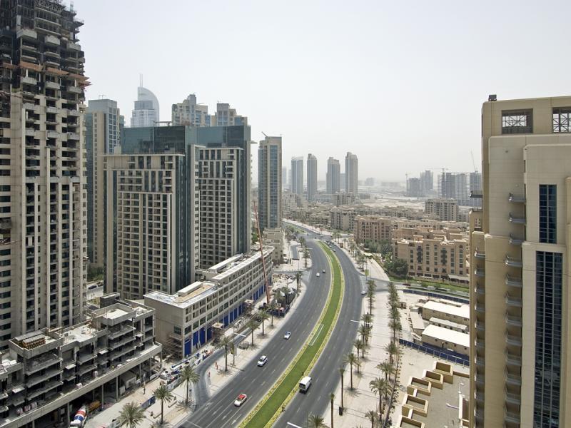 2 Bedroom Apartment For Rent in  Claren 2,  Downtown Dubai   9