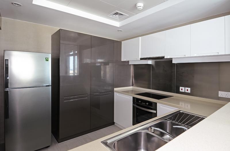 2 Bedroom Apartment For Rent in  Claren 2,  Downtown Dubai   3