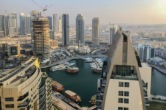 Shams 2, Jumeirah Beach Residence