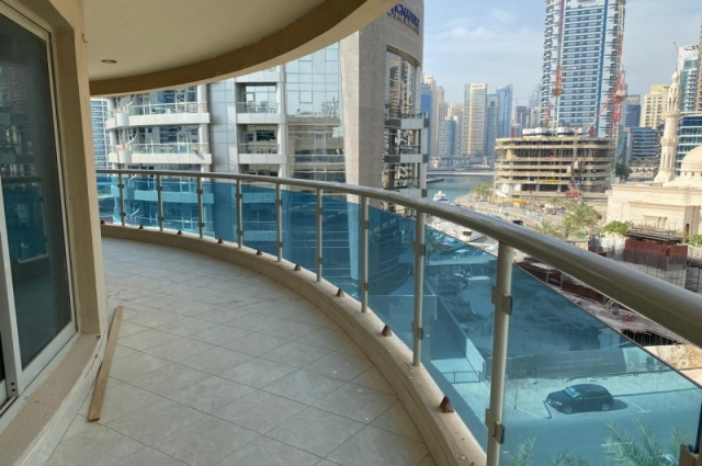 The Belvedere, Dubai Marina