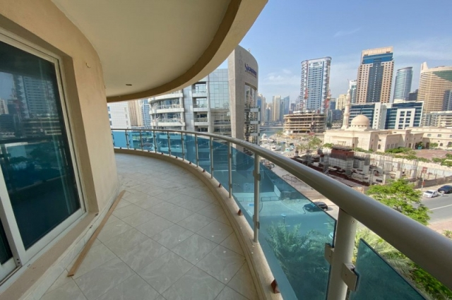 The Belvedere, Dubai Marina