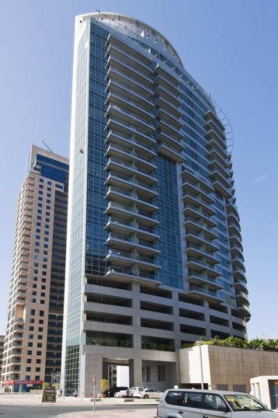 2 Bedroom Apartment For Rent in  The Waves Tower A,  Dubai Marina   10