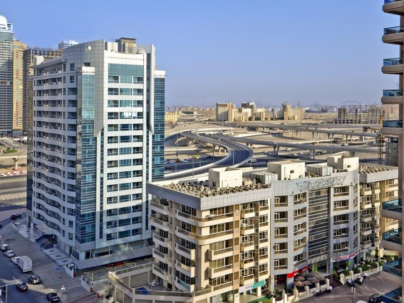 2 Bedroom Apartment For Rent in  The Waves Tower A,  Dubai Marina   6