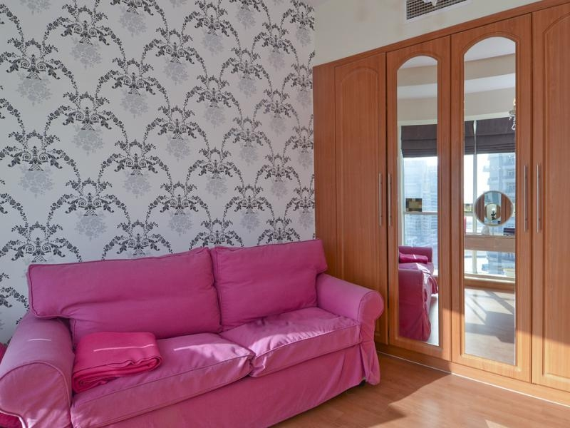 2 Bedroom Apartment For Rent in  The Waves Tower A,  Dubai Marina   8