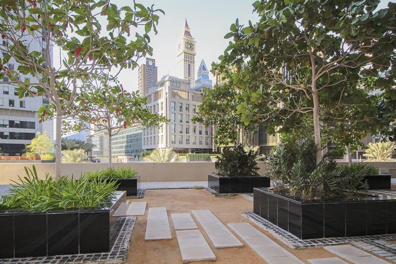 1 Bedroom Apartment For Rent in  Sky Gardens,  DIFC   9