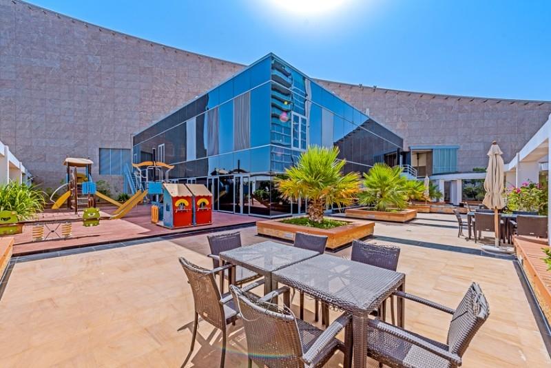1 Bedroom Apartment For Rent in  Sky Gardens,  DIFC   7