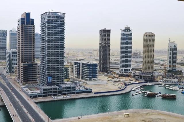 Amwaj 4, Jumeirah Beach Residence
