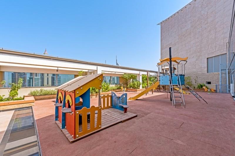 2 Bedroom Apartment For Rent in  Sky Gardens,  DIFC   9