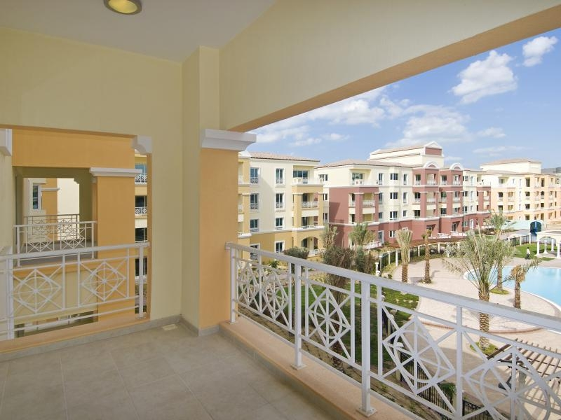 Southwest Apartments, Green Community