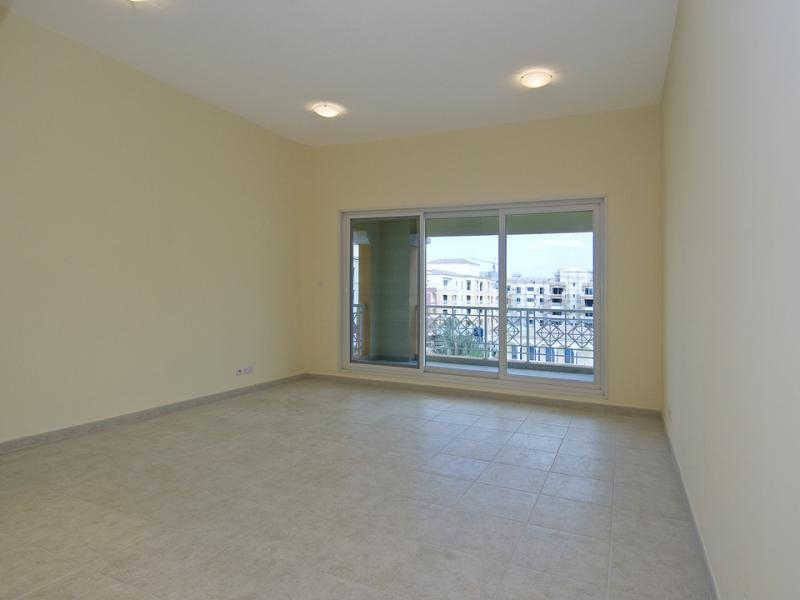 1 Bedroom Apartment For Rent in  Southwest Apartments,  Green Community   3