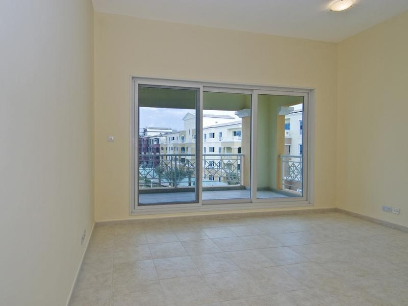 1 Bedroom Apartment For Rent in  Southwest Apartments,  Green Community   5