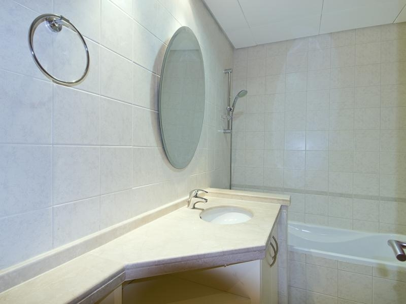 1 Bedroom Apartment For Rent in  Southwest Apartments,  Green Community   10