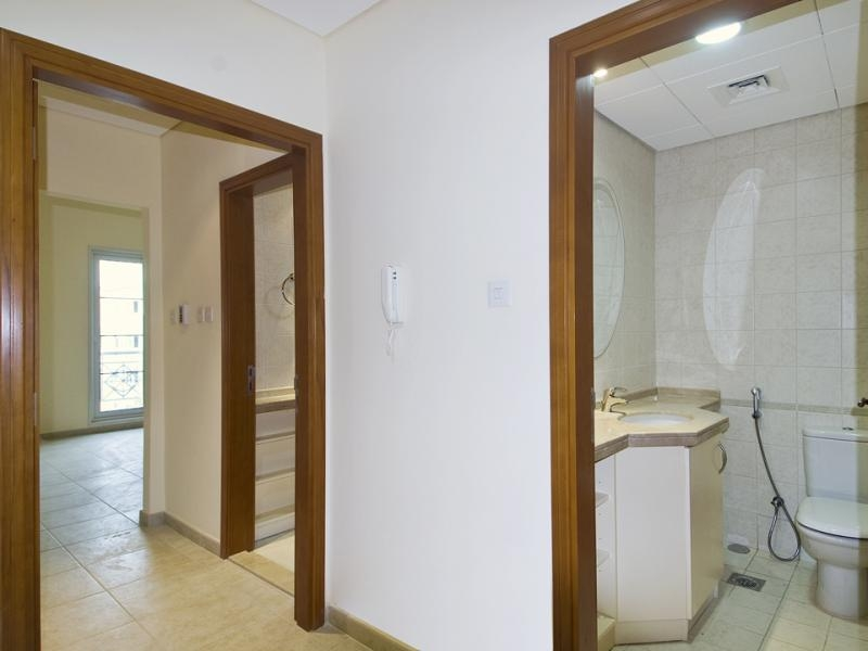 1 Bedroom Apartment For Rent in  Southwest Apartments,  Green Community   11