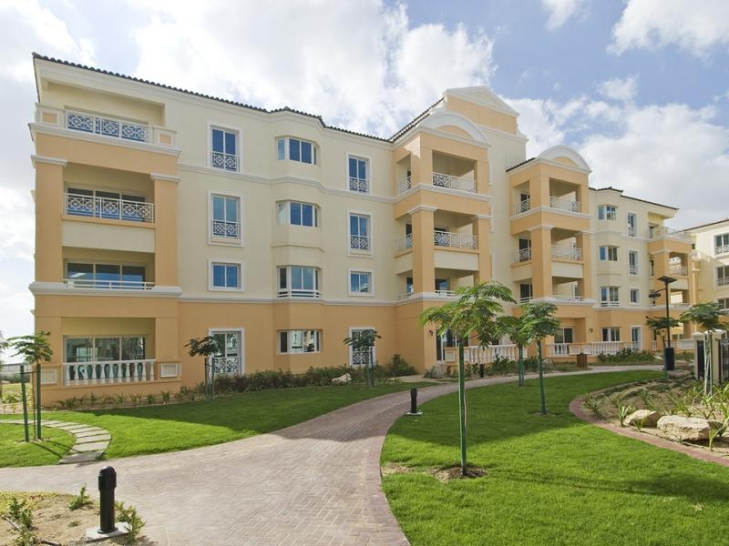 1 Bedroom Apartment For Rent in  Southwest Apartments,  Green Community   13