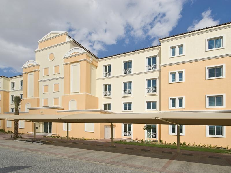 1 Bedroom Apartment For Rent in  Southwest Apartments,  Green Community   14