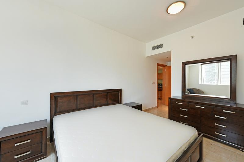 3 Bedroom Apartment For Rent in  The Waves Tower B,  Dubai Marina | 6