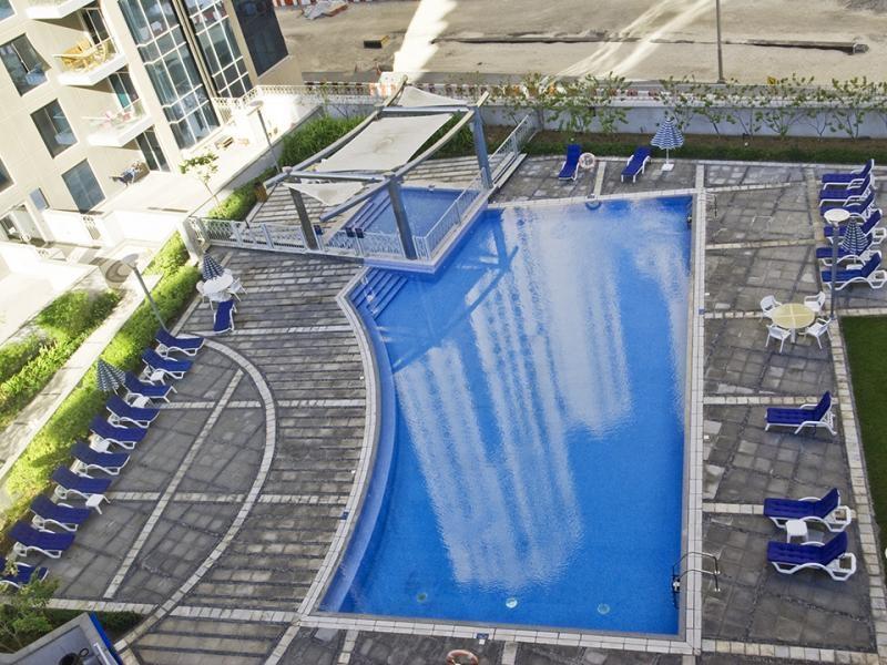 1 Bedroom Apartment For Rent in  Paloma,  Dubai Marina   4