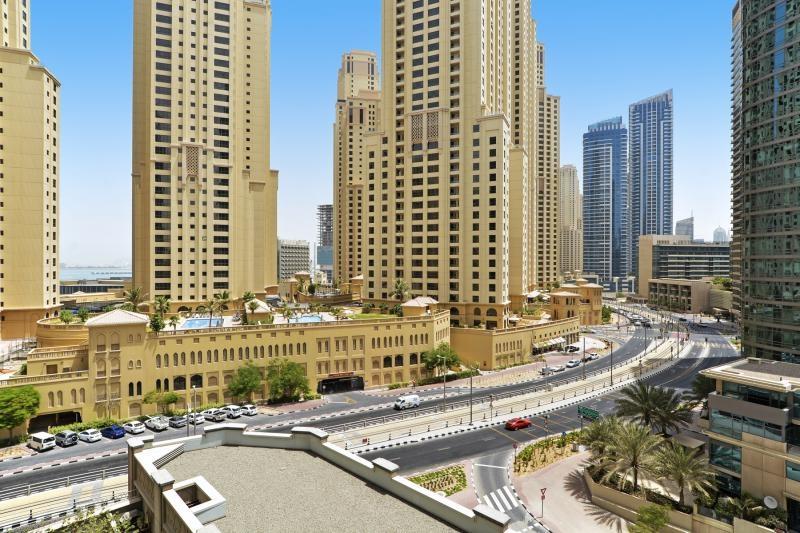 1 Bedroom Apartment For Rent in  Paloma,  Dubai Marina   0