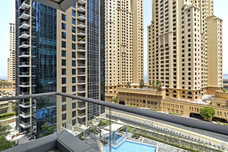 1 Bedroom Apartment For Rent in  Paloma,  Dubai Marina   2