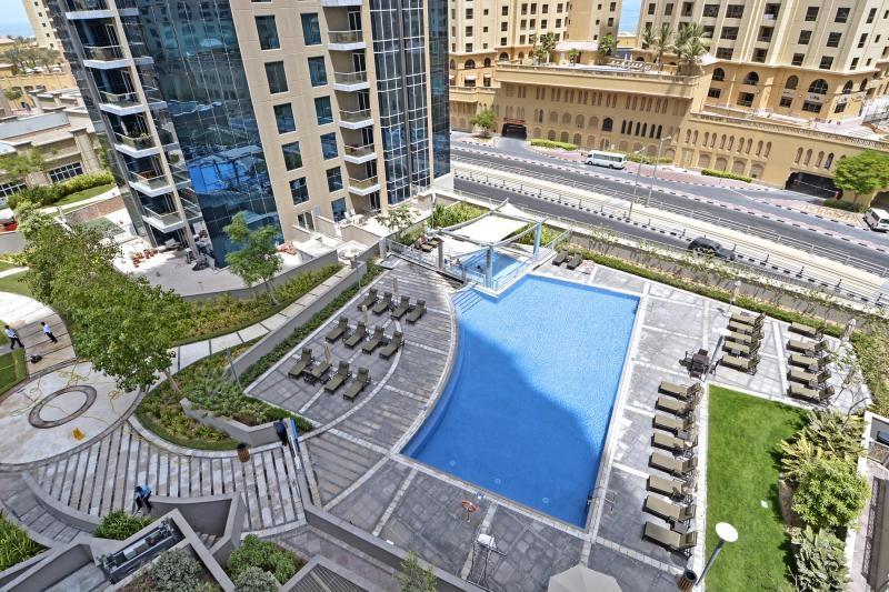 1 Bedroom Apartment For Rent in  Paloma,  Dubai Marina   3