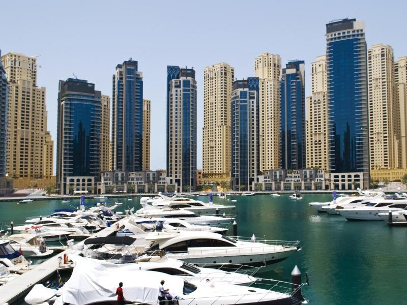 1 Bedroom Apartment For Rent in  Paloma,  Dubai Marina   12