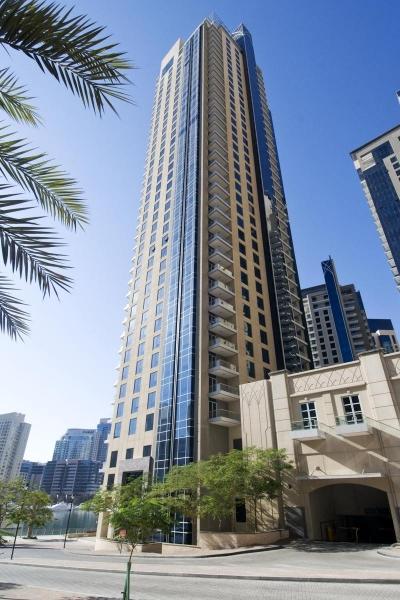 1 Bedroom Apartment For Rent in  Paloma,  Dubai Marina   11