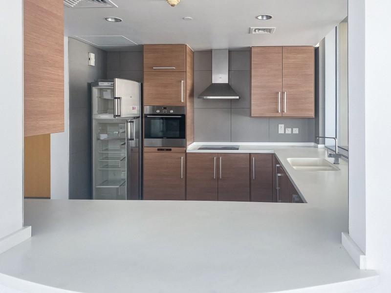 3 Bedroom Apartment For Rent in  Ariyana Tower,  Dubai Marina   2