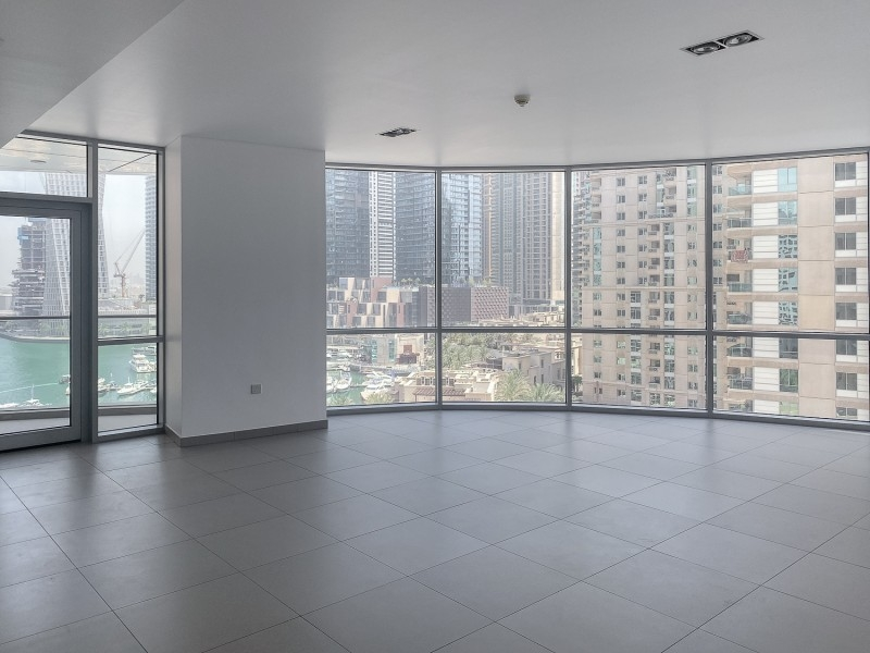 3 Bedroom Apartment For Rent in  Ariyana Tower,  Dubai Marina   0