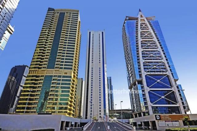 Lake City Tower, Jumeirah Lake Towers