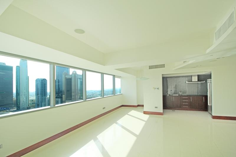 2 Bedroom Apartment For Rent in  Jumeirah Living,  World Trade Centre   5