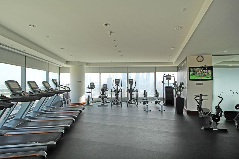 2 Bedroom Apartment For Rent in  Jumeirah Living,  World Trade Centre   15